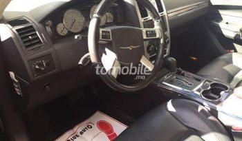 Chrysler 300C 2012 Diesel 58000 Casablanca plein