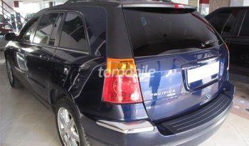 Chrysler Pacifica 2005 Essence 62000 Rabat plein