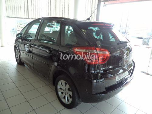citroen c4 picasso import neuf diesel 2007 neuf 0km casablanca 9482. Black Bedroom Furniture Sets. Home Design Ideas