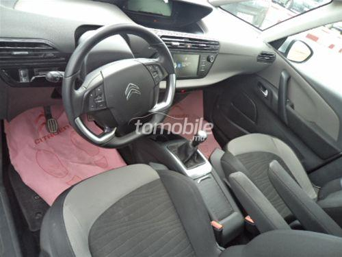 citroen c4 picasso 2014 diesel 59822 casablanca. Black Bedroom Furniture Sets. Home Design Ideas