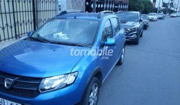 Dacia Autres-modales 2014 Diesel 70000 Casablanca