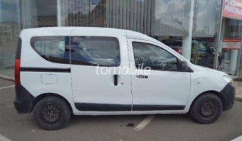 Dacia Dokker 2013 Diesel 174000 Casablanca plein