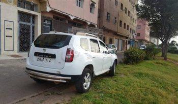 Dacia Duster 2011 Diesel 180000 Casablanca