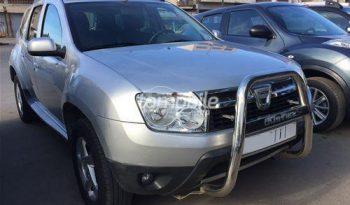 Dacia Duster 2011 Diesel 91000 Rabat