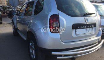 Dacia Duster 2011 Diesel 91000 Rabat plein