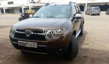 Dacia Duster 2012 Diesel 104000 Agadir