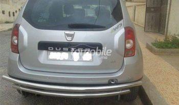 Dacia Duster 2012 Diesel 97000 Oujda plein