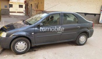 Dacia Logan 2007 Essence 78000 Rabat