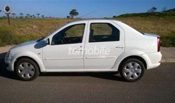 Dacia Logan 2012 Diesel 108000 Agadir