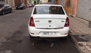 Dacia Logan 2012 Diesel 122000 Casablanca