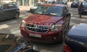 Dodge Caliber 2008 Essence 170000 Rabat plein