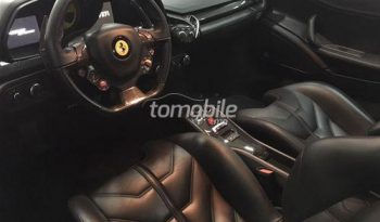 Ferrari 458 2012 Essence 7000 Casablanca full