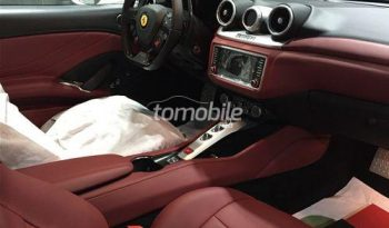Ferrari California 2016 Essence  Casablanca plein
