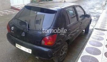 Ford Fiesta 1999 Essence 160000 Fquih Ben Saleh