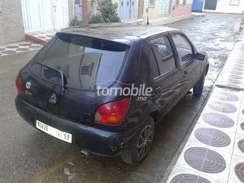 ford fiesta essence 1999 occasion 160000km fquih ben saleh 23572. Black Bedroom Furniture Sets. Home Design Ideas