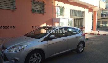 Ford Focus 2012 Diesel 155000 Fquih Ben Saleh