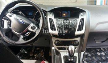 Ford Focus 2012 Diesel 82000 Khouribga plein