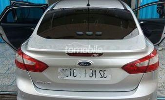 Ford Focus 2012 Diesel 82000 Khouribga