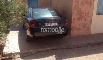 Ford Mondeo 2003 Diesel 240000 Agadir plein