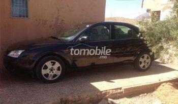 Ford Mondeo 2003 Diesel 240000 Agadir
