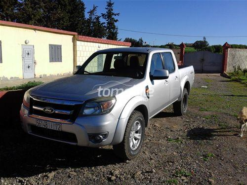 ford ranger diesel 2012 occasion 106000km casablanca 24770. Black Bedroom Furniture Sets. Home Design Ideas