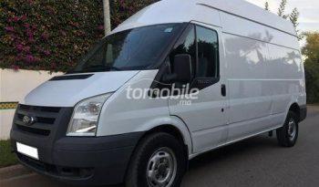 Ford Transit 2012 Diesel 90000 Rabat