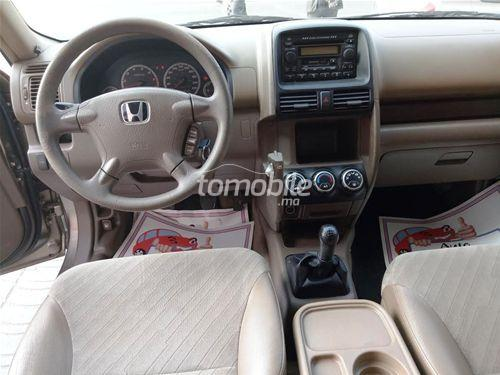 honda cr v 2006 essence 58000 casablanca. Black Bedroom Furniture Sets. Home Design Ideas