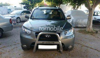 Hyundai Grand Santa Fe 2007 Diesel 250000 Agadir