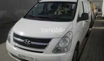 Hyundai H 100 2012 Diesel 150000 Casablanca