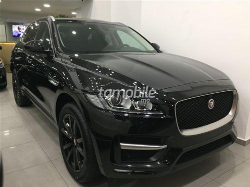 jaguar f pace import neuf diesel 2017 neuf 0km casablanca 10654. Black Bedroom Furniture Sets. Home Design Ideas
