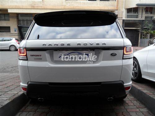 land rover range rover 2015 diesel 10000 casablanca. Black Bedroom Furniture Sets. Home Design Ideas