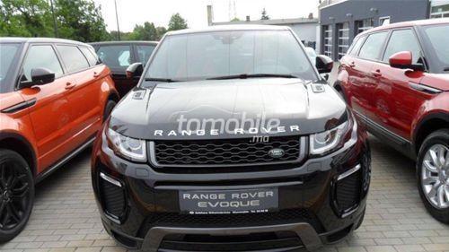 land rover range rover evoque import neuf diesel 2016 neuf 0km rabat 6331. Black Bedroom Furniture Sets. Home Design Ideas