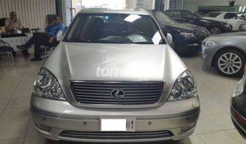 Lexus LS 400 2001 Essence 90000 Rabat