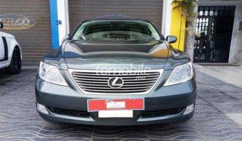 Lexus LS 400 2009 Essence 114000 Casablanca