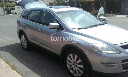 mazda cx 3 2008 essence 115000 casablanca. Black Bedroom Furniture Sets. Home Design Ideas