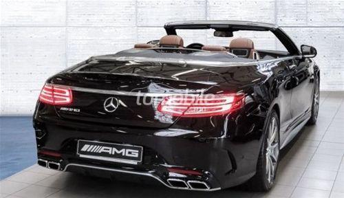 mercedes benz a 45 amg 2017 essence casablanca. Black Bedroom Furniture Sets. Home Design Ideas