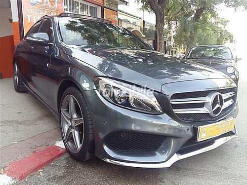 Mercedes benz c 220 2013 diesel 30000 tanger for Mercedes benz 30000