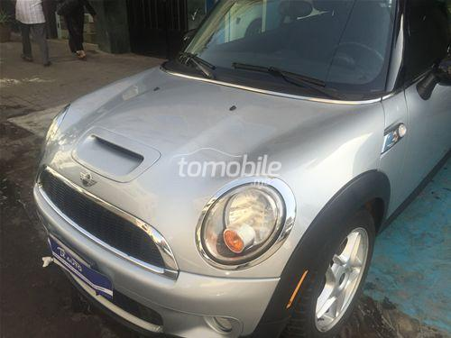 mini cooper import neuf essence 2010 occasion 55000km casablanca 11765. Black Bedroom Furniture Sets. Home Design Ideas