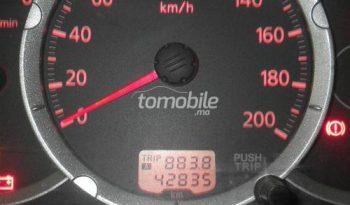 Mitsubishi L200 2013 Diesel 41674 Casablanca plein