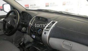Mitsubishi Pajero 2012 Diesel 149600 Casablanca plein