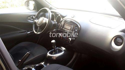 nissan juke diesel 2014 occasion 70000km mekn s 24546. Black Bedroom Furniture Sets. Home Design Ideas