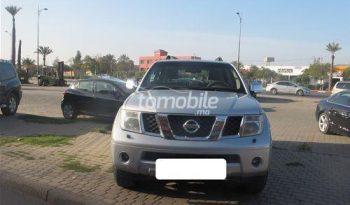 Nissan Pathfinder 2010 Diesel 190000 Marrakech
