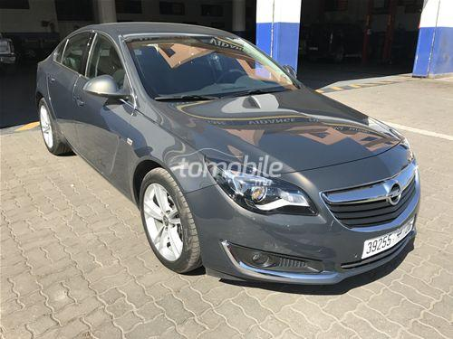opel insignia 2016 diesel 9500 marrakech. Black Bedroom Furniture Sets. Home Design Ideas
