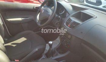 Peugeot 206 2012 Diesel  Rabat plein