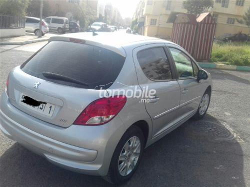 peugeot 207 diesel 2011 occasion 109000km f s 24095. Black Bedroom Furniture Sets. Home Design Ideas