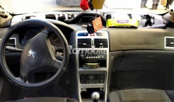 Peugeot 307 2006 Diesel 200000 Casablanca plein