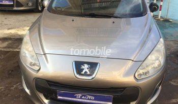 Peugeot 308 2011 Diesel 110000 Casablanca
