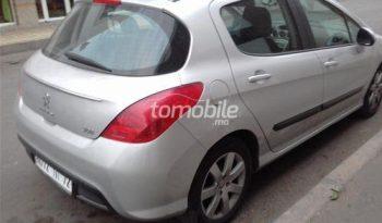 Peugeot 308 2013 Diesel 78000 Agadir plein