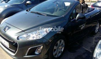 Peugeot 308 2013 Diesel  Rabat plein