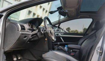 Peugeot 407 2011 Essence 150000 Casablanca plein